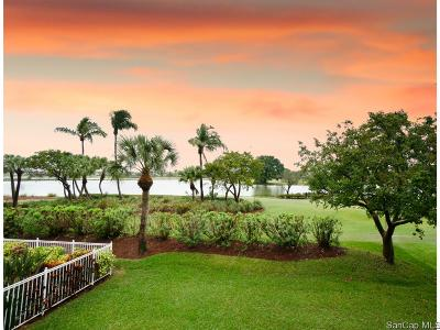 Sanibel FL Single Family Home For Sale: $999,000