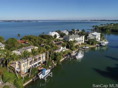 Sanibel Single Family Home For Sale: 1237 Isabel Dr