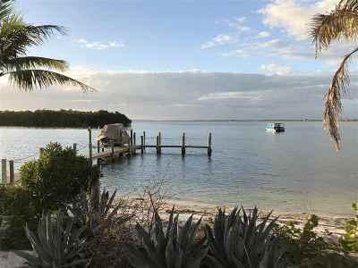 Sanibel FL Single Family Home For Sale: $2,800,000