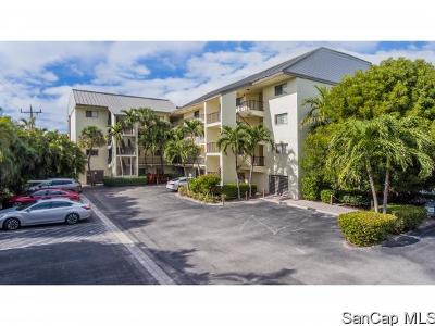 Captiva Condo For Sale: 3124 Tennis Villas #3124