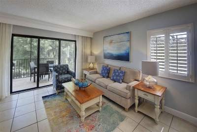 Captiva Condo For Sale: 3120 Tennis Villas #3120