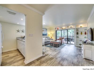 Captiva Condo For Sale: 3220 Tennis Villas #3220
