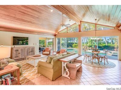 Sanibel Single Family Home For Sale: 4709 Rue Belle Mer