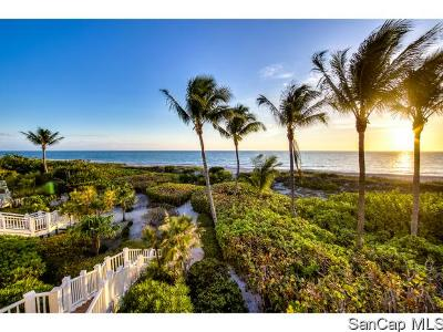 Captiva Single Family Home For Sale: 1074 S Seas Plantation Rd