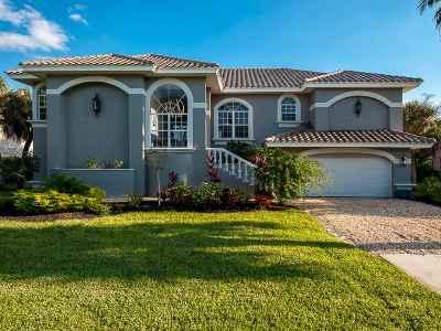 Sanibel Single Family Home For Sale: 1269 Par View Dr