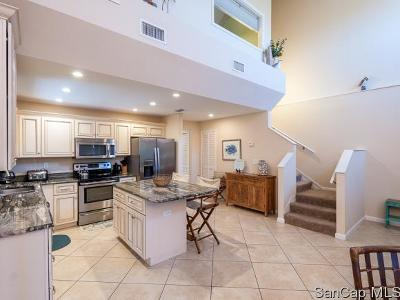 Sanibel Condo For Sale: 1811 Olde Middle Gulf Dr #14