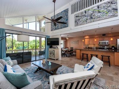 Sanibel FL Single Family Home For Sale: $549,900