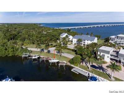 Sanibel Condo For Sale: 800 Sextant Dr #4