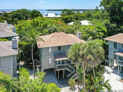Captiva Single Family Home For Sale: 42 Oster Ct