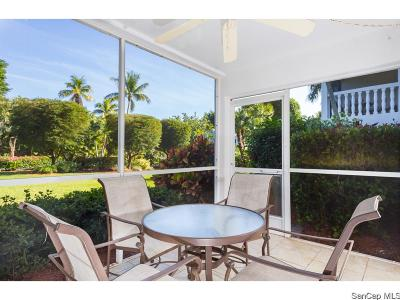Sanibel Condo For Sale: 3041 West Gulf Dr #A5