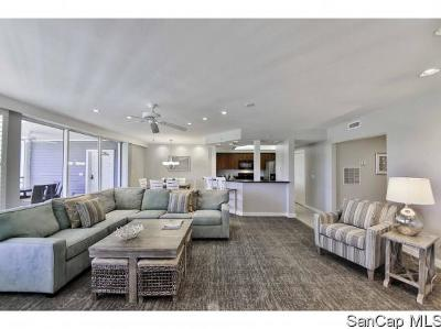 Captiva Condo For Sale: 1659 Lands End Vlg #1659