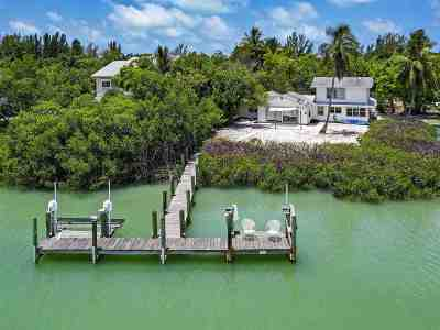 Captiva Single Family Home For Sale: 16525 Captiva Dr