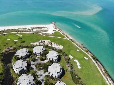 Captiva Condo For Sale: 1633 Lands End Vlg #1633
