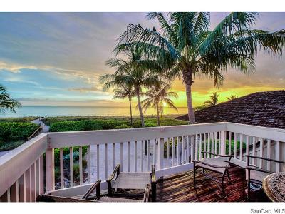 Captiva Condo For Sale: 21 Beach Homes #21
