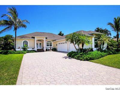 Fort Myers Single Family Home For Sale: 8781 Timber Run Ct