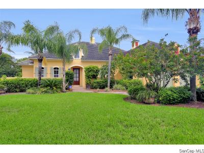 Fort Myers Single Family Home For Sale: 1699 McGregor Reserve Dr
