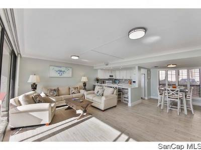Sanibel Condo For Sale: 1501 Middle Gulf Dr K103 #K103