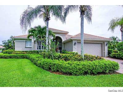 Fort Myers Single Family Home For Sale: 16181 Crown Arbor Way