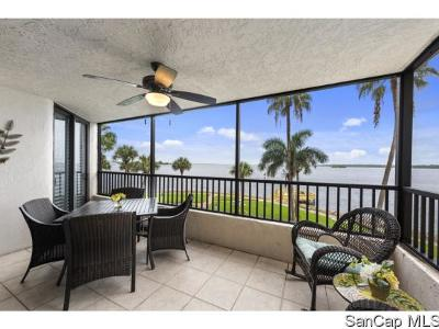 Fort Myers Condo For Sale: 15021 Punta Rassa Rd #201