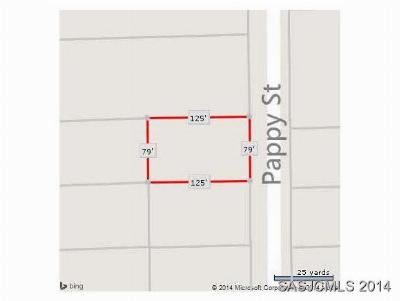 Residential Lots & Land For Sale: Lot 19 Pappy St