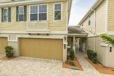 Townhouse For Sale: 512 Hedgewood Drive