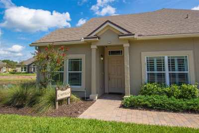 Cascades, Del Webb Ponte Vedra, Cascades At Wgv, Villages Of Seloy, Artisan Lakes Condo Contingent: 302 Seloy Dr.