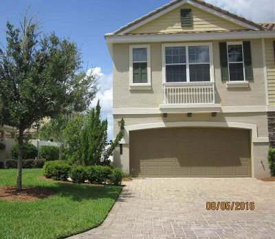 Townhouse For Sale: 165 Hedgewood Dr.