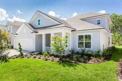 St Augustine FL Single Family Home For Sale: $399,990