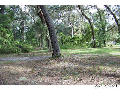 San Mateo FL Residential Lots & Land For Sale: $275,000