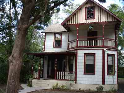 Single Family Home For Sale: 153 Blanco Street