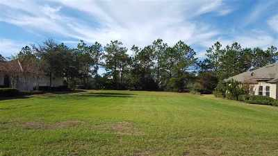 St Augustine FL Residential Lots & Land For Sale: $199,000