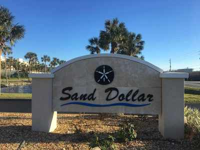 St Augustine Beach Condo Conting_accpt Backups: S 8090 A1a Sand Dollar Iv Unit 203