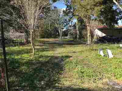 Mobile Home For Sale: 1185 Cypress Road