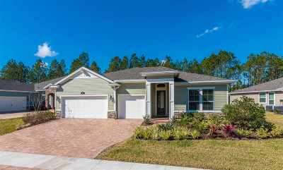 St Augustine FL Single Family Home Contingent: $369,900