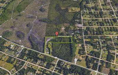 Middleburg FL Residential Lots & Land For Sale: $545,000