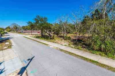 St Augustine FL Residential Lots & Land For Sale: $149,000