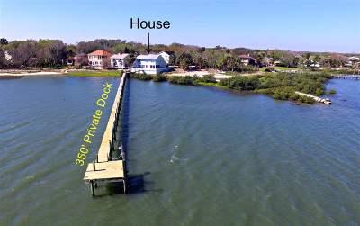 Single Family Home For Sale: 19 Magnolia Drive