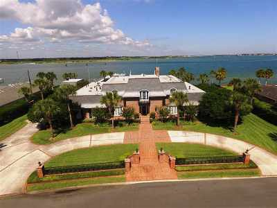 Davis Shores Single Family Home For Sale: 207 Inlet Drive
