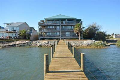 Multi Family Home For Sale: 23 Inlet Place