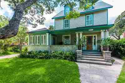 Single Family Home For Sale: 24 Sevilla Street