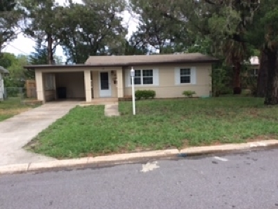 Single Family Home For Sale: 50 Coquina Avenue
