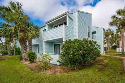 St Augustine FL Condo For Sale: $218,900