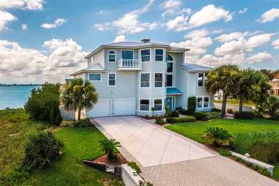 Single Family Home For Sale: 401 Porpoise Point Drive