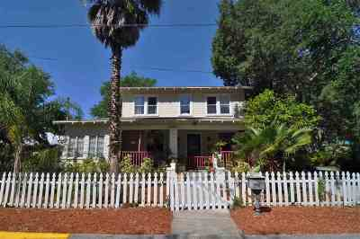 Single Family Home For Sale: 134 Oneida St