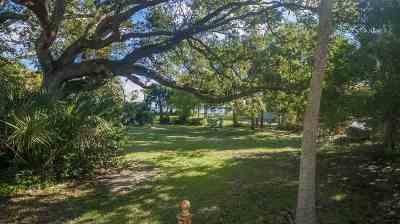Residential Lots & Land For Sale: 2 Sanchez Cove