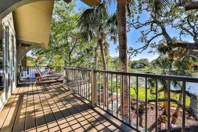Single Family Home For Sale: 141 Washington Street