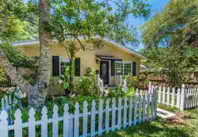 Single Family Home For Sale: 132 Oneida Street
