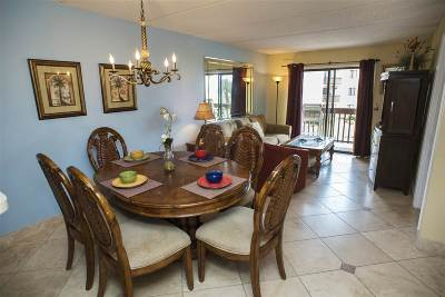 St Augustine Beach Condo For Sale: 880 A1a Beach Boulevard #3217 #3217