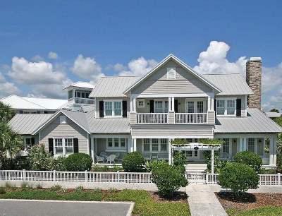 Sea Colony-St Single Family Home For Sale: 464 Ocean Grove Circle