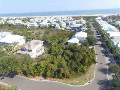Sea Colony-St Residential Lots & Land For Sale: S 332 Forest Dune Dr